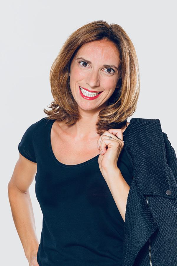 Daniela Ottacher