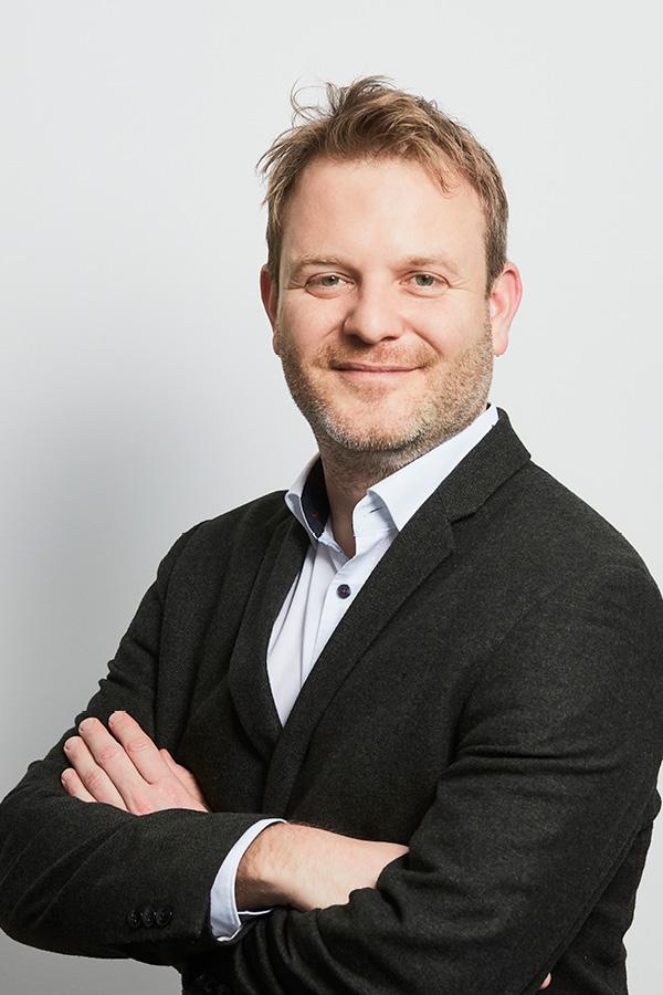 Dipl. Ing. Christopher Rettenbacher, MBA