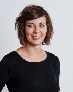 Stephanie Außerhofer